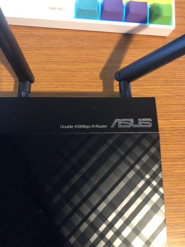 ASUS RT-N66R router (no box)