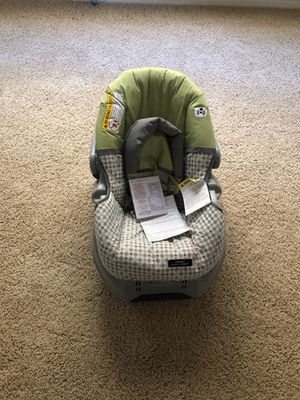 Brand new!! Out of box...Graco car seat $25 for Sale in Rancho Cucamonga, CA