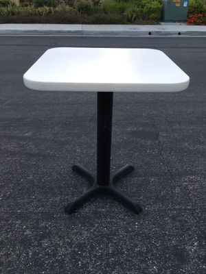 Café Tables - Restaurant or Home Use for Sale in Costa Mesa, CA