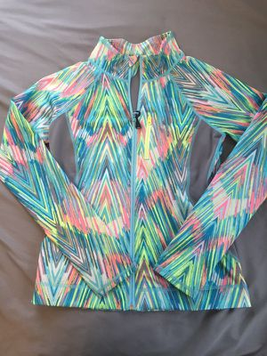 Zella Zip Up Hoodie / Sweater - Girls Size 10-12 for Sale in Silver Spring, MD