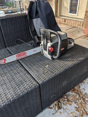 Chainsaw for Sale in Phenix City, AL