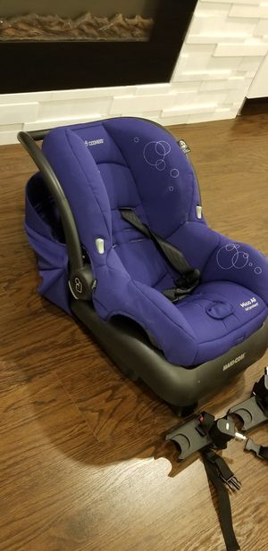 Baby car seat Maxi cossy for Sale in Miami, FL