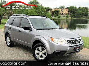 2011 Subaru Forester for Sale in Farmers Branch, TX