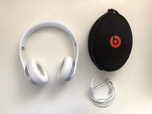 Beats Solo 2 Wireless Headphones for Sale in Arlington, VA