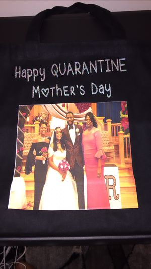Custom Mothers Day Tote Bags for Sale in Washington, DC