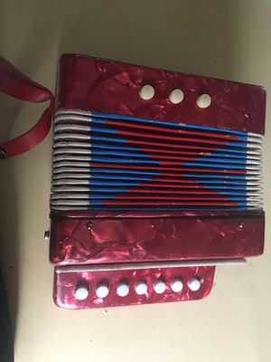 Kids accordion for Sale in Lake Elsinore, CA
