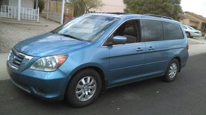 2008 Honda Odyssey EX-L Minivan 4Door Low Miles Ex Condition for Sale in Phoenix, AZ