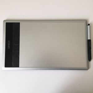 Wacom Bamboo Tablet CTH-670 for Sale in San Diego, CA