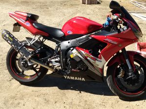 Yamaha R6 2005 for Sale in Montclair, CA
