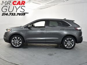 2016 Ford Edge for Sale in McKinney, TX