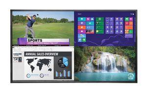 "NEW Planar EP6524K 65"" 4K LED Display Digital Signage for Sale in Mount Airy, MD"
