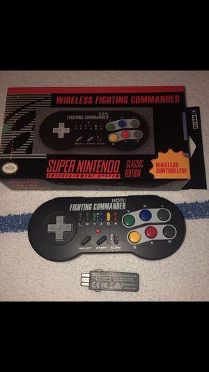 Super Nintendo mini Super Nintendo classic for Sale in La Puente, CA