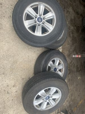"Ford 17"" rims for Sale in Obetz, OH"