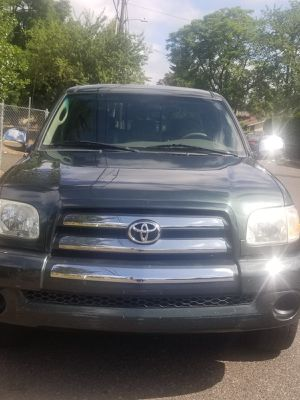 2005 Toyota Tundra SR5 for Sale in Portland, OR