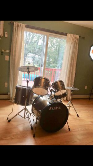 TAMA Drum Set for Sale in NJ, US