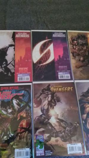 Dark Avengers $2 each for Sale in Shelton, CT
