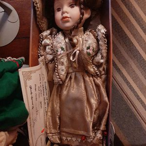 Vintage dolls for Sale in Tulalip, WA