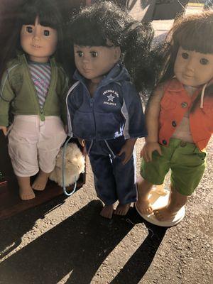American Girl for Sale in Mechanicsville, VA