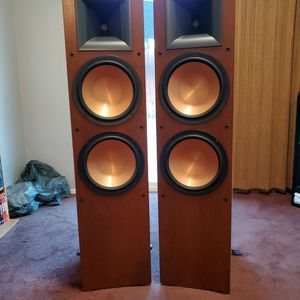 Klipsch RF7ll Speakers for Sale in Commerce, CA