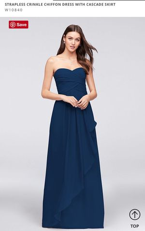 Bridesmaid Dress for Sale in Alexandria, VA