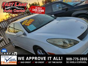 2005 Lexus ES 330 for Sale in Colton, CA