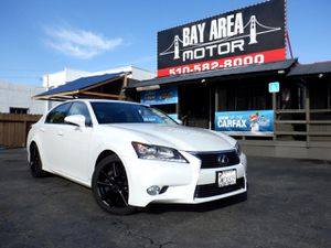 2015 Lexus GS for Sale in Hayward, CA