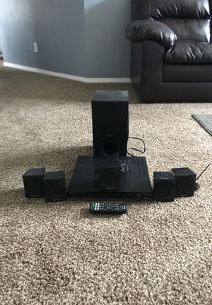Sony Home Theatre System for Sale in El Cajon, CA