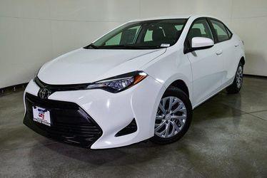 2019 Toyota Corolla for Sale in Las Vegas,  NV