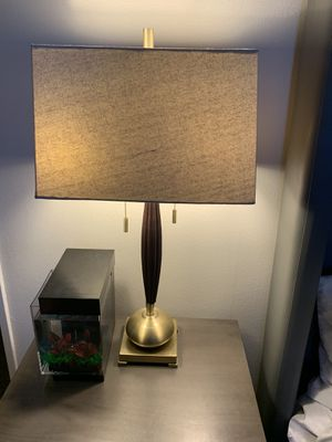 2 Room Lamps for Sale in Chula Vista, CA