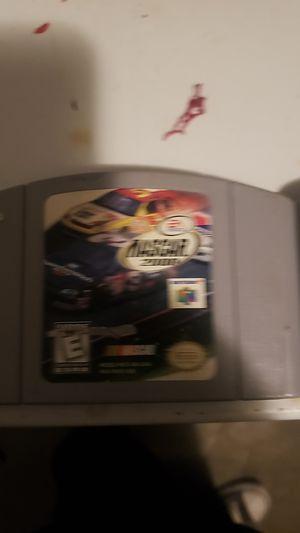 Nintendo 64 games for Sale in Phoenix, AZ