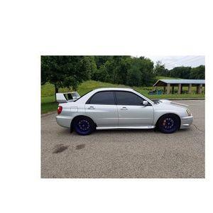 2004 Subaru Impreza !!! for Sale in Detroit, MI