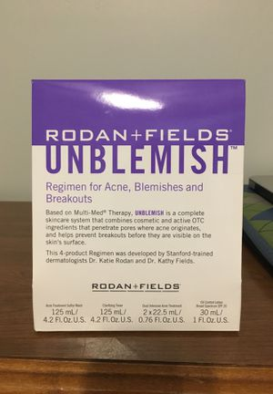 Rodan and Fields Unblemish for Sale in Fullerton, CA