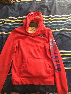 Hollister hoodie for Sale in Ashburn, VA