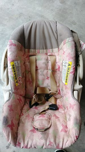 Infant car seat carrier for Sale in Fountain, CO