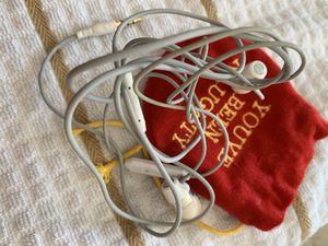 Skullcandy white headphones for Sale in Griffin, GA