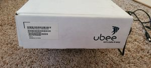 UBEE modem / router combo for Sale in Guadalupe, AZ