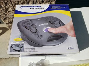Foot massage machine for Sale in Poway, CA