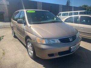 2003 Honda Odyssey for Sale in Salem, OR