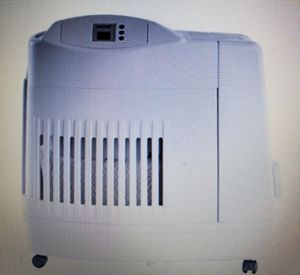 AirCare Wholehouse Console-Style Evaporative Humidifier - Model No. MA1201 for Sale in Henderson, NV