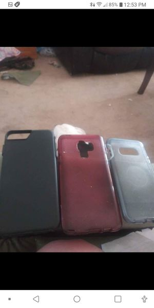 Samsung e 10 Samsung j 6 i Phone 6 6plus and 7 for Sale in Tooele, UT