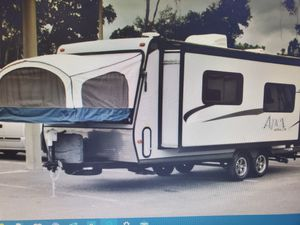 2015 forest river apex ultra lite hybrid 20rbx for Sale in Jacksonville, FL