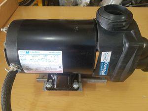Jacuzzi pump for Sale in Mesa, AZ