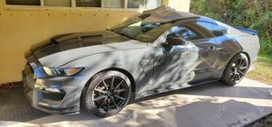 Shelby GT 350 Mustang - Salvage Title for Sale in Coral Springs, FL