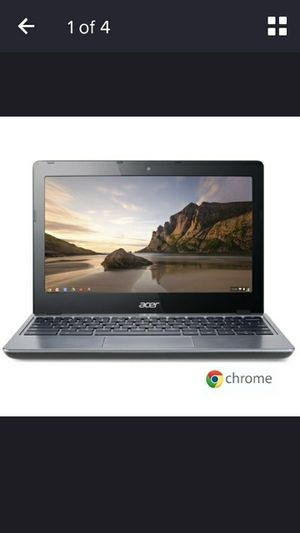 Acer laptop for Sale in Elizabeth City, NC