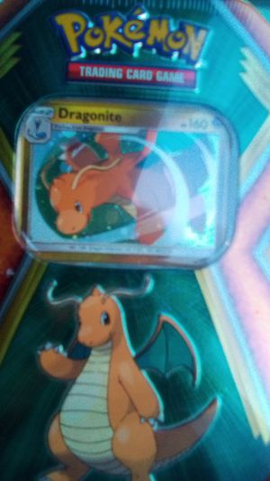Pokemon hard case collection for Sale in Tooele, UT