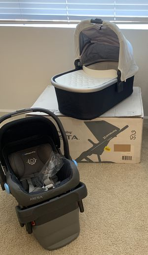 Uppababy Bassinet for Sale in San Diego, CA