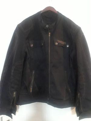Triump Motorcycle jacket for Sale in Dallas, TX