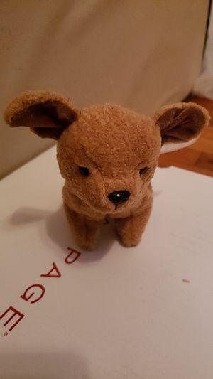 Tuffy ( Dog Beanie baby) for Sale in East Wenatchee, WA