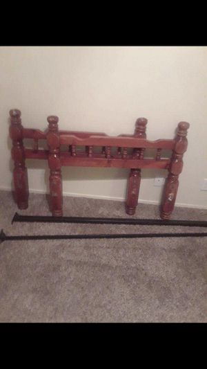 Twin bed frame for Sale in Gilroy, CA