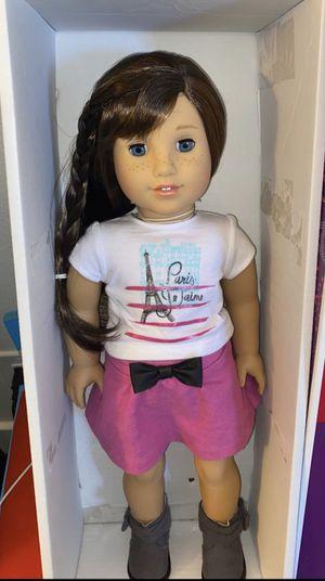 Grace American girl doll for Sale in Laguna Niguel, CA